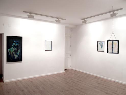 Limbo / Espacio Valverde