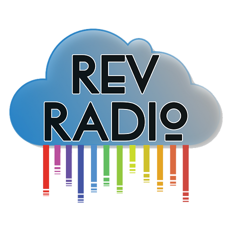 Student Radio Logo, 1st price