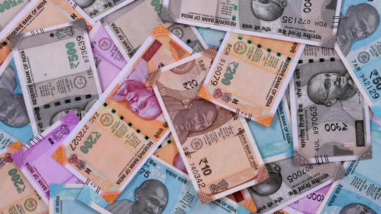 India faces it worst recession till date, says CRISIL