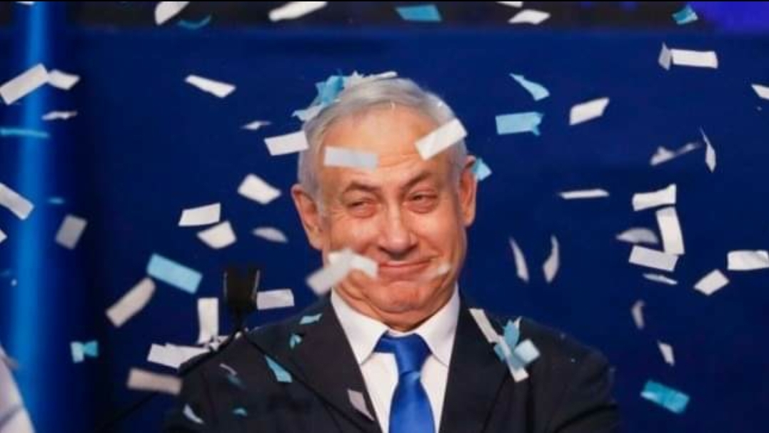 Netanyahu on trial for corruption