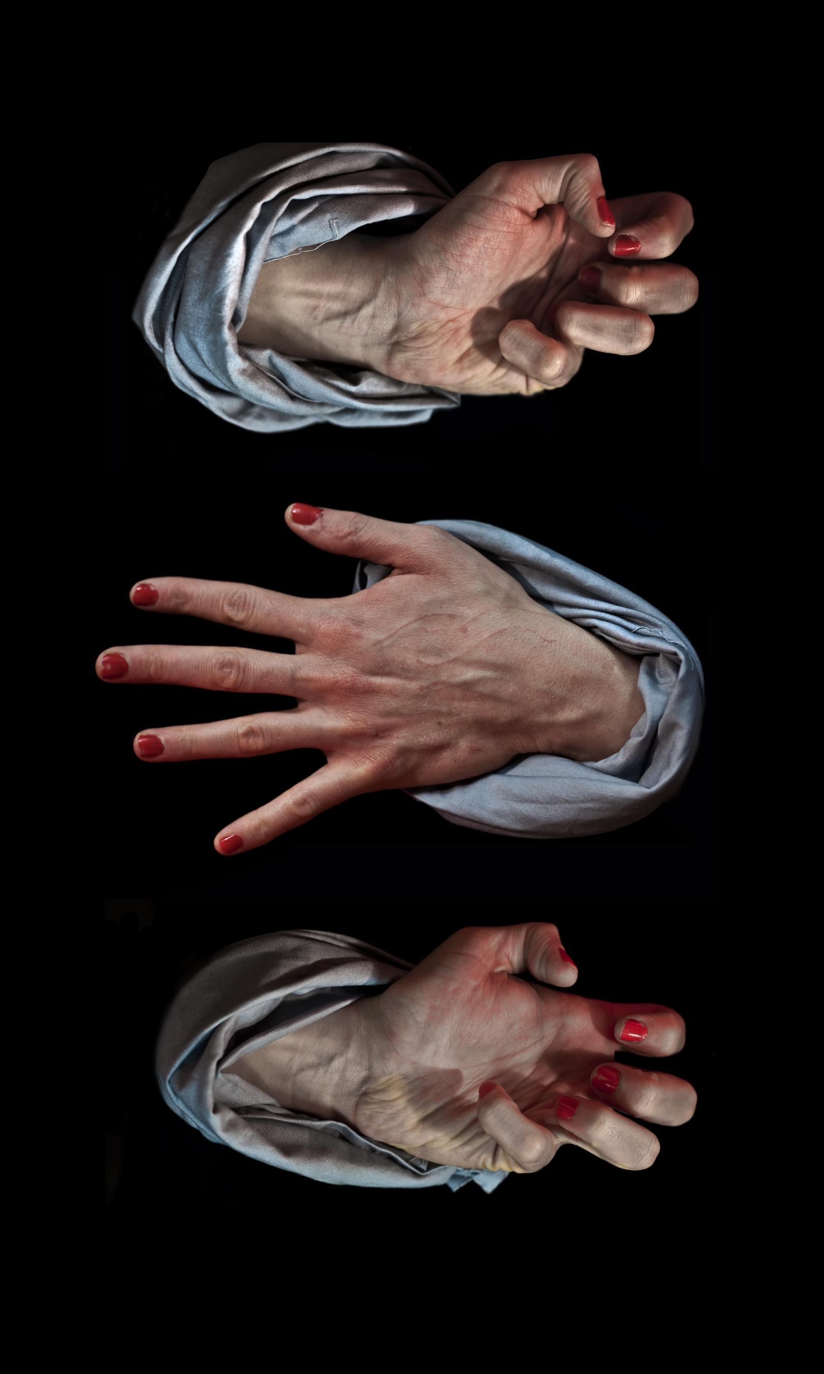 Evi Numen | Grasp / Claw