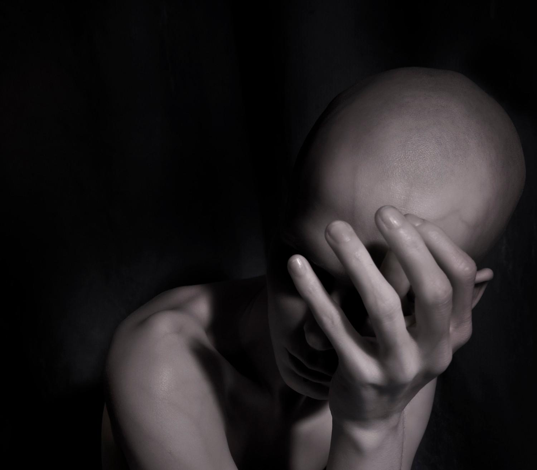 Mental Slavery VII