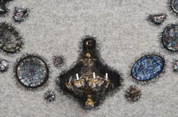 Gathering (detail), 2014