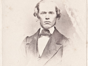 Thanatography Thursday Memorial:  C. R. Travis (ca. 1860s -1940s)