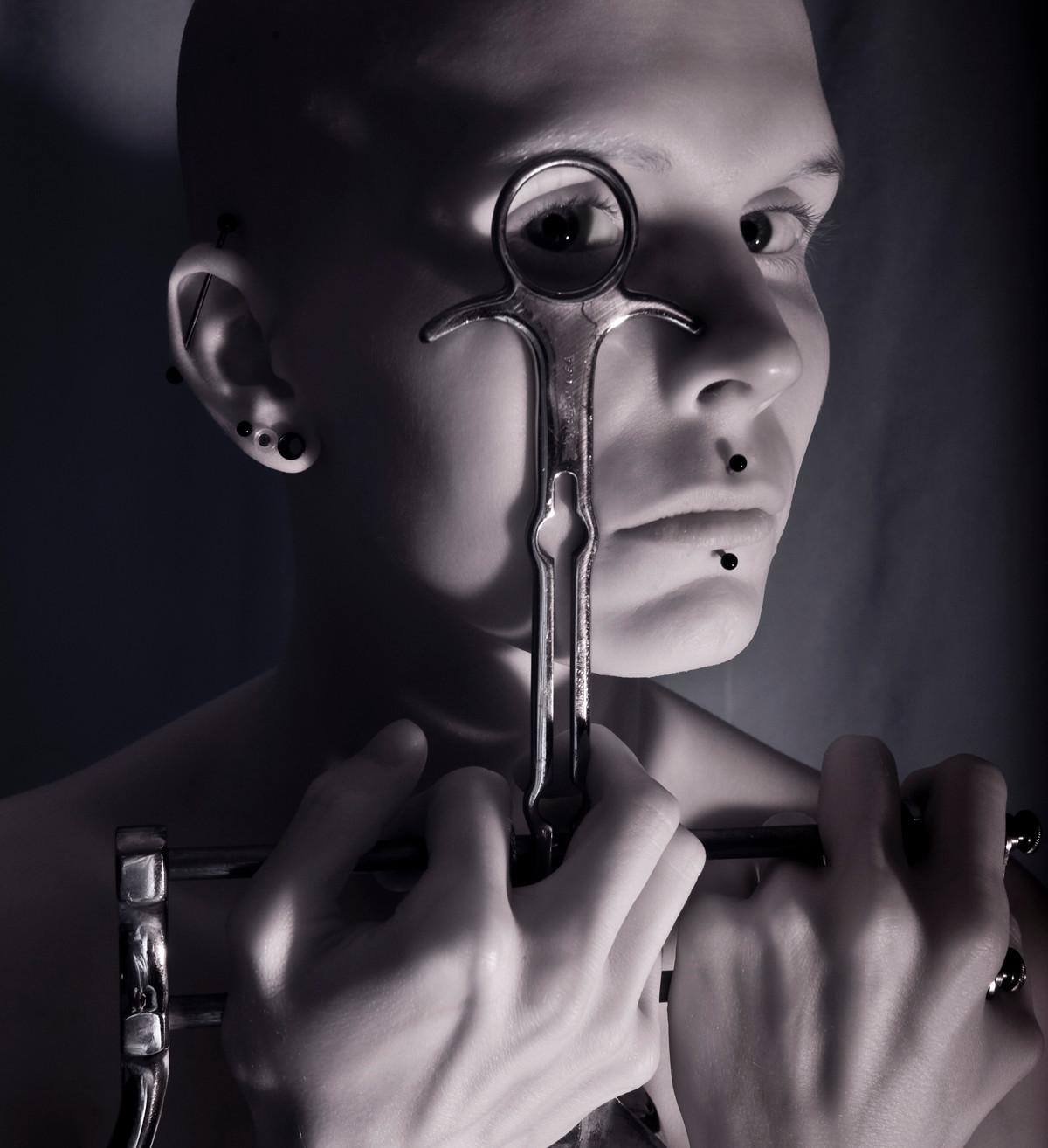 Mental Slavery VIII