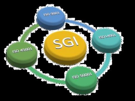 Benefícios de um sistema de gestão integrada (SGI).