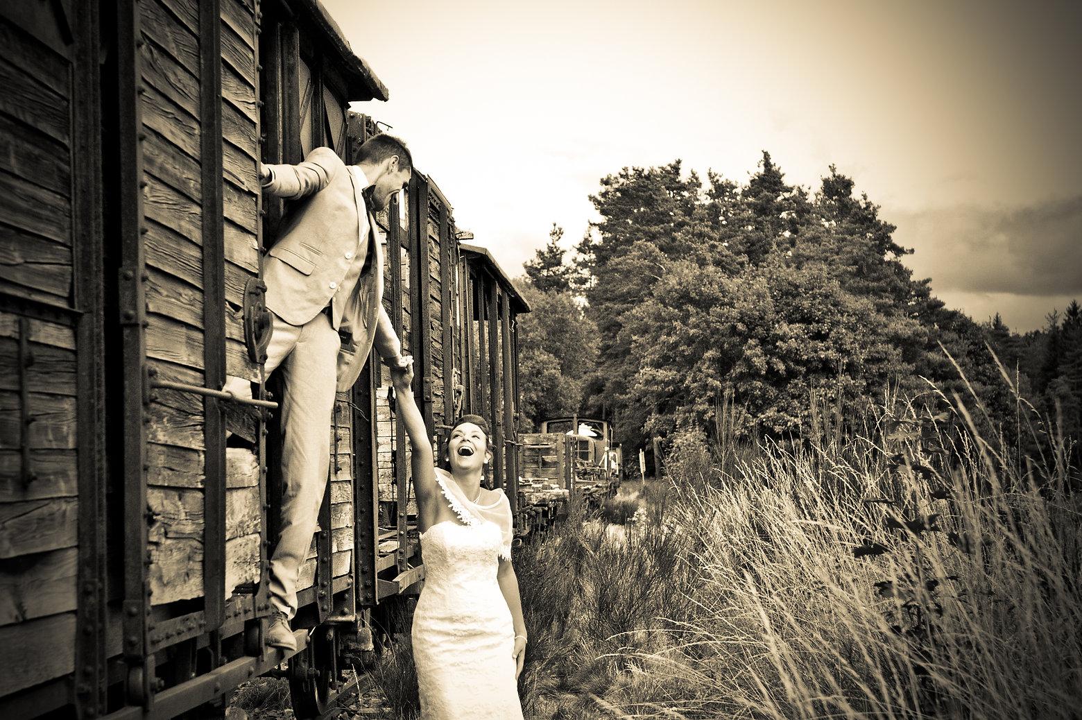 mariage haute loire
