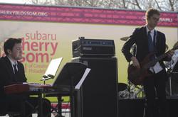 Live @ Subaru Sakura Sunday 4/12/15