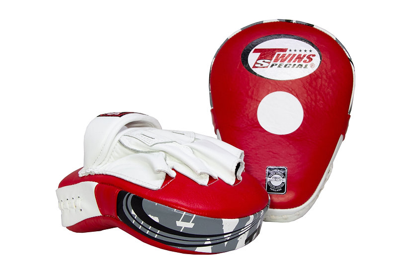 PML10 White/Red