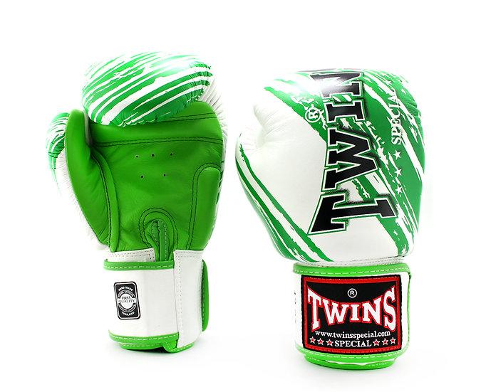 FBGVL3-TW2 Green/White
