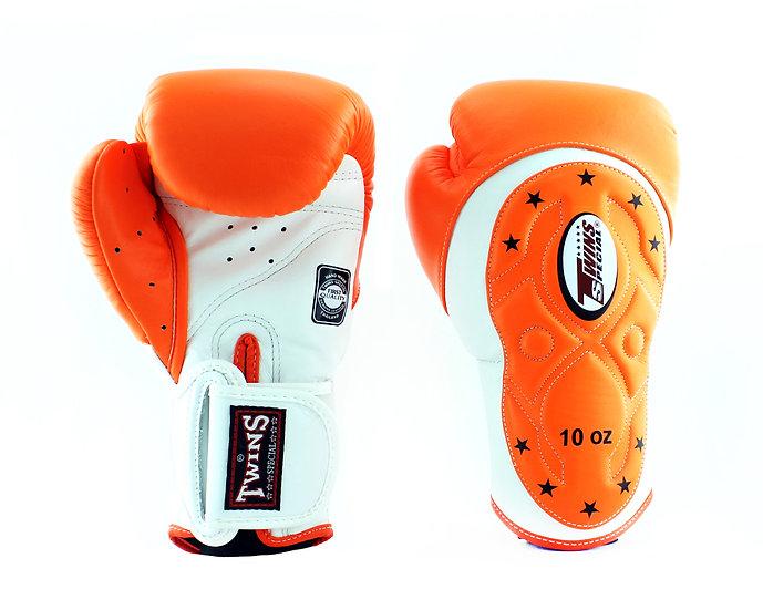 BGVL6-MK White/Orange