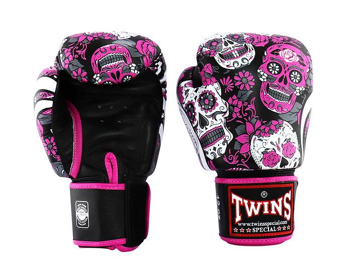 FBGVL3-53 Pink/Black