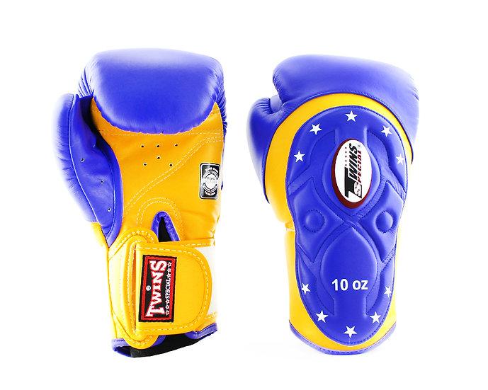BGVL6-MK Yellow/Blue