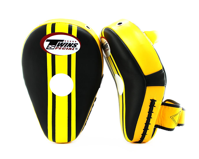 KPL11 Black/Yellow