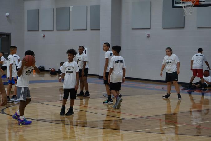 Texas Camp Photos