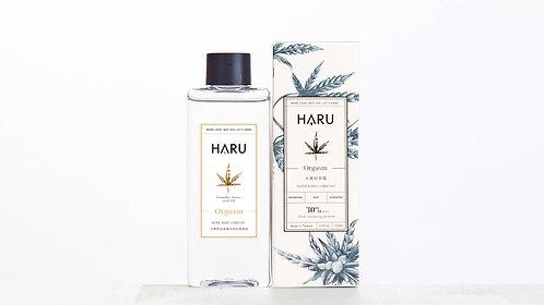 HARU: ORGASM 大麻熱浪迷情 高潮潤滑液