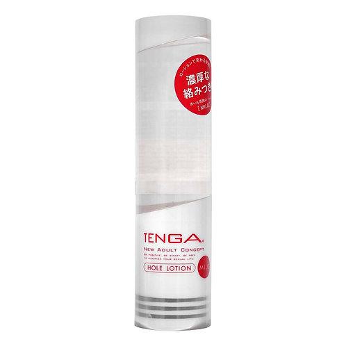 Tenga: Hole Lotion 飛機杯專用潤滑液 (Mild)