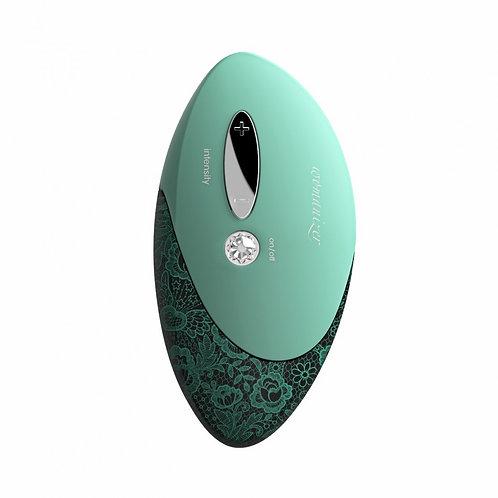 Womanizer: W500 Pro 陰蒂高潮吸啜器 薄荷綠