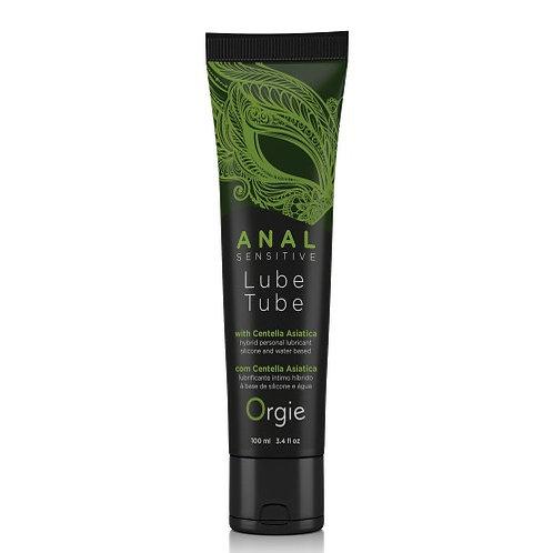 Orgie: Lube Tube Anal Sensitive 後庭護理 水矽混合潤滑液