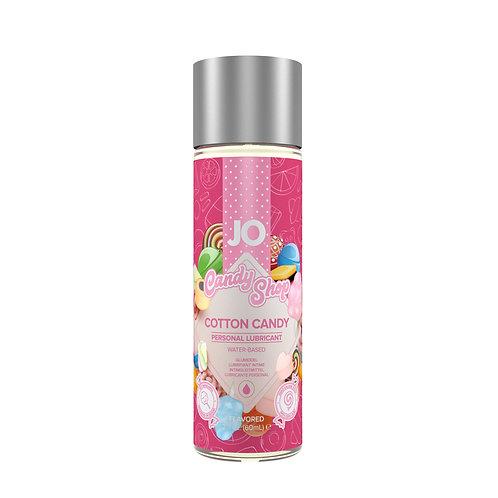 System JO Candy Shop: 糖果系列口交潤滑液 - 綿花糖 (60ml)