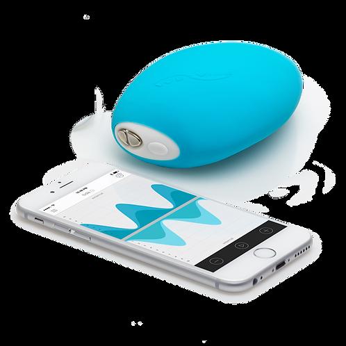 We-Vibe Wish: 手機遙控 智能震動器