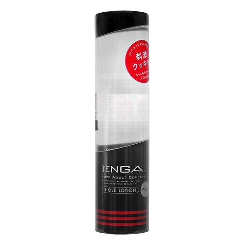 Tenga: Hole Lotion 飛機杯專用潤滑液 (Wild)