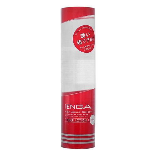 Tenga: Hole Lotion 飛機杯專用潤滑液 (Real)