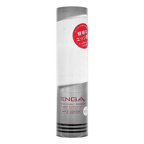 Tenga: Hole Lotion 飛機杯專用潤滑液 (Solid)