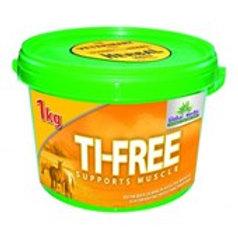 Global Herbs Ti-Free 1kg
