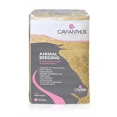 Caviera Cavianthus Miscanthus Straw Bedding 20kg