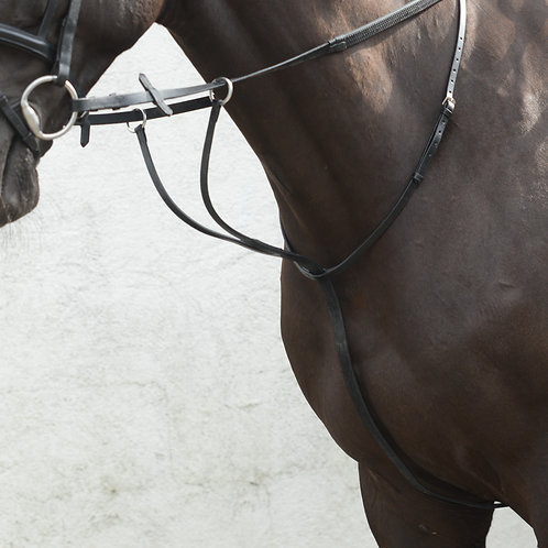 Equisential Running Martingale