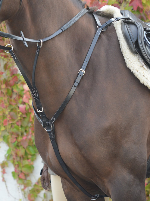 Mackey Classic Hunting Breastplate