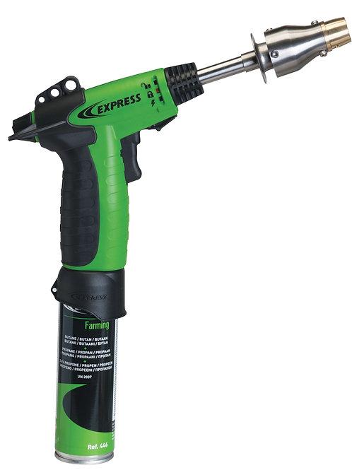 Express Arkos Pistol Grip 144 Gas Dehorner