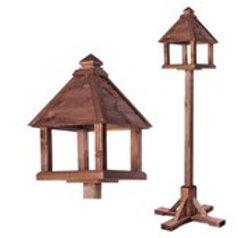 Alnwick Bird Feeding Table