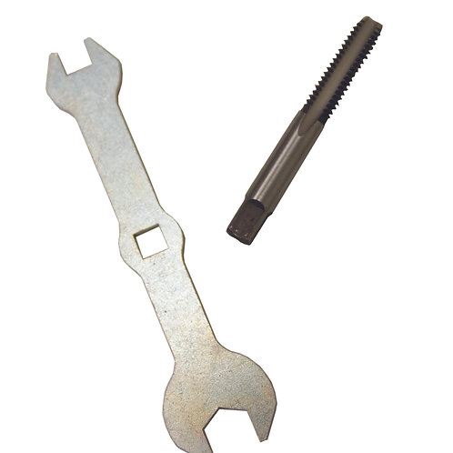 Liveryman Tap and Spanner Set