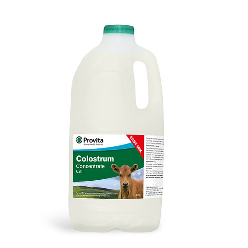 Provita Calf Colostrum 300g