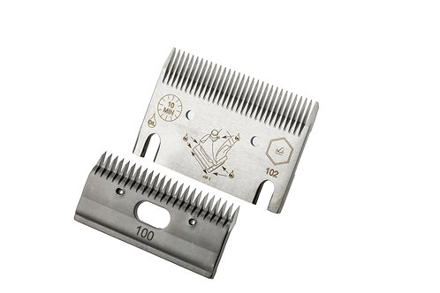 Liscop Cutter and Comb A102 Medium