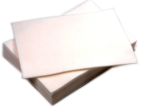 Bandage Pads (Fibregee) PK10
