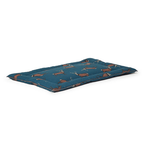Woodland Stag Cage Mattress