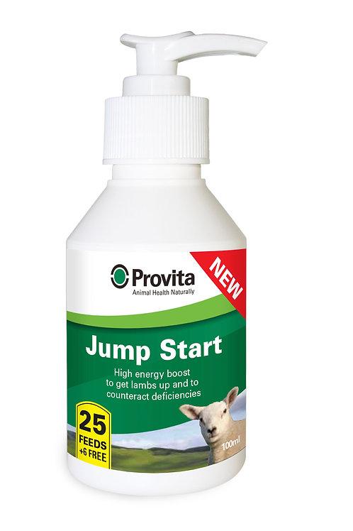 Provita Jump Start Lamb 31 Dose