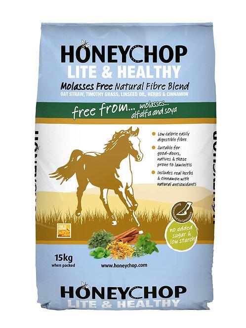 Honeychop Lite and Healthy