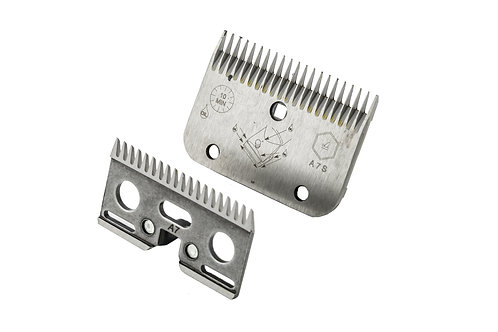 Liscop Cutter and Comb A7 Coarse