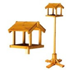 Drummond Bird Feeding Table