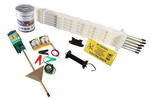 Fenceman Horse Starter Kit