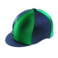 Quartered Lycra Hat Cover