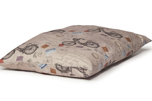 Vintage Bicycles Deep Duvet