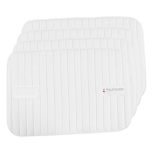 Bandage Pad Set of 4