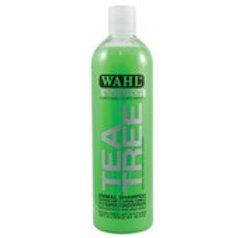 Wahl Tea Tree Shampoo 500ml