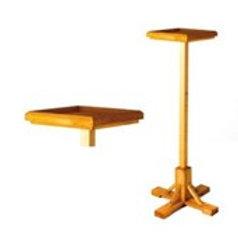 Tabletop Bird Feeding Table