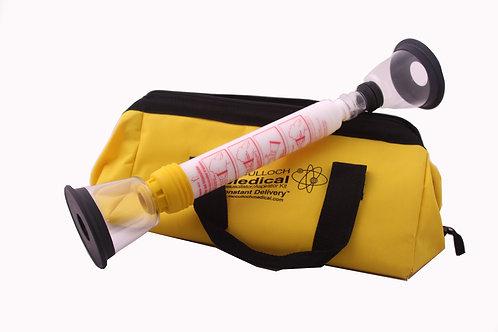 Lamb Resuscitator/Aspirator